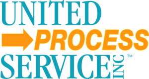 United Process Service logo