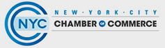 NYC Chamber of Commerce logo